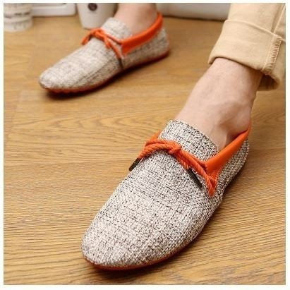 Breathable Moccasins-Shoes-Orizzon Store