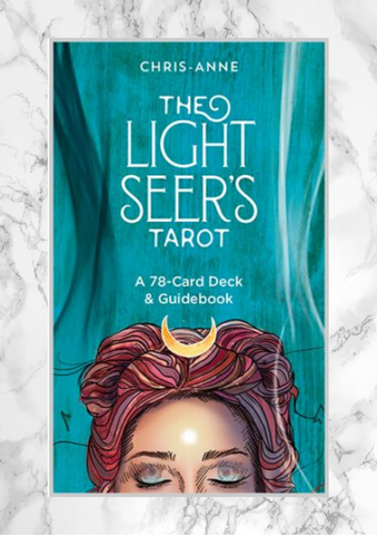 Light Seer's Tarot