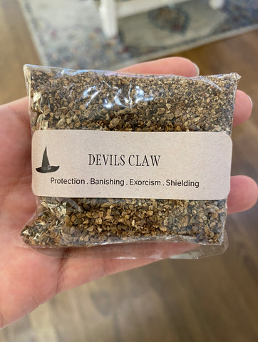 Devils Claw
