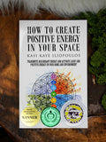 How to create positive energy in your space - book