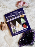 Pocket book of stones