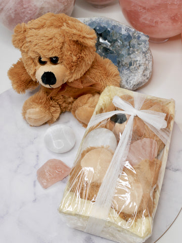 Baby Crystal Gift Pack