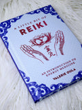 A little bit of Reiki