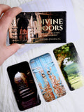Divine Doors Affirmation Cards
