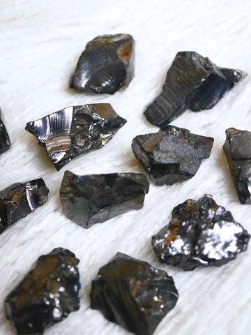 Elite / Noble Shungite