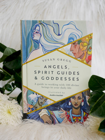 Angels Spirit Guides Goddesses