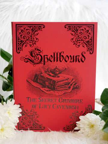 Spellbound- The Secret Grimoire