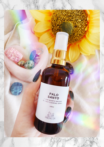 Palo Santo spray 100ml