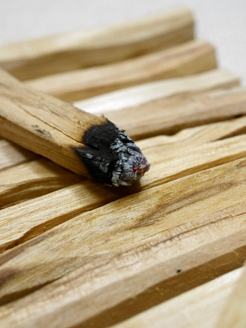 Palo Santo smudge stick- 10 pack