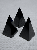 Tall Shungite Pyramid