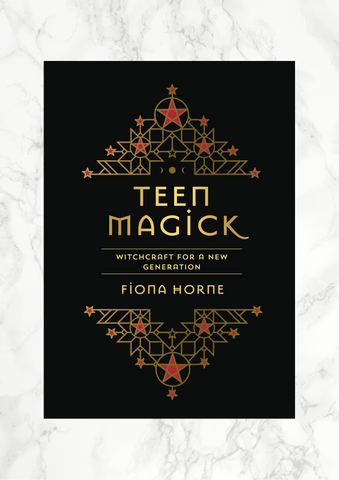 Teen Magick