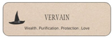 Vervain