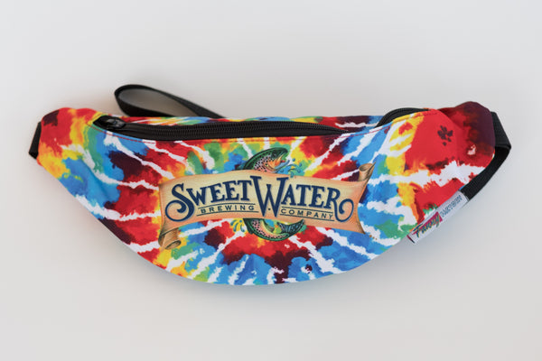 Your Fanny, Your Rules! Show-off Your Personal Style with a Customized Fanny Pack!