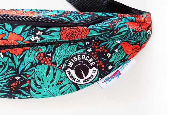 Why Designing Custom Fanny Packs for Your Event Is A Good Idea