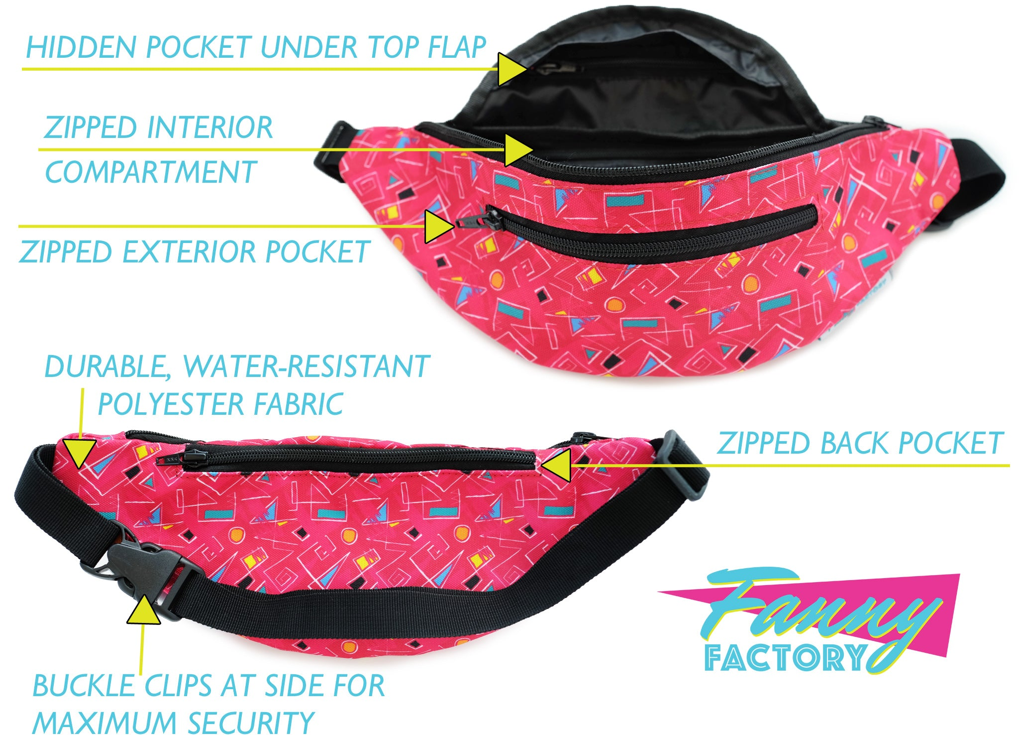 The Best Fanny Packs available online