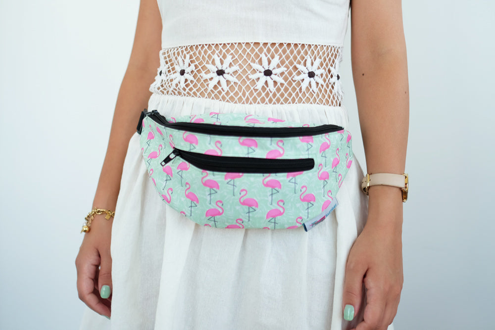 Holiday Gift Ideas Under $25 - cute fanny pack for music lovers