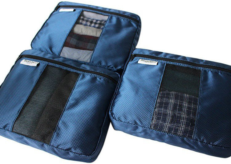 The best packing cubes for traveling