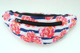 Coming Up Roses Fanny Pack