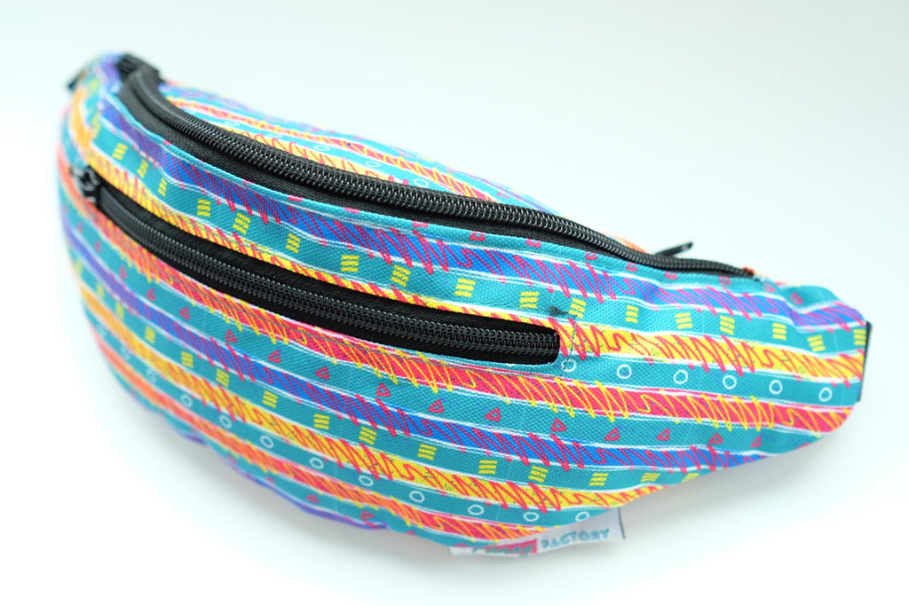Retro Fanny Pack by Fanny Factory