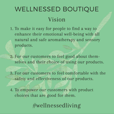 Wellnessed Boutique Vision