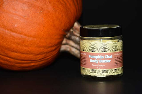 Pumpkin Chai Collection
