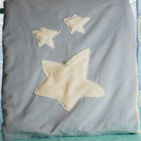 Star Essence Weighted Lap Pad