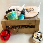 FORTY WINKS Aromatherapy Gift Set