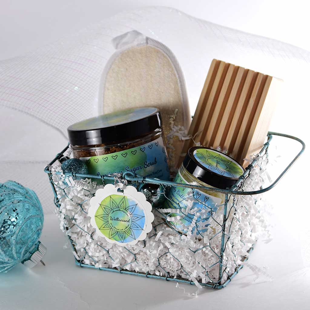 Luminous Holiday Gift Set