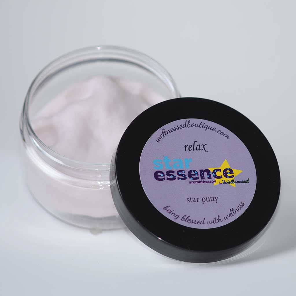Star Essence Relax Aromatherapy Putty