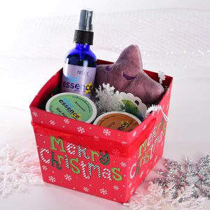 Star Essence Relax Aromatherapy and Sensory Gift Basket