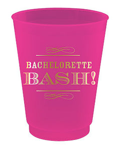 Bachelorette Drinking Cup