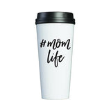Mom Life Travel Coffe Mug