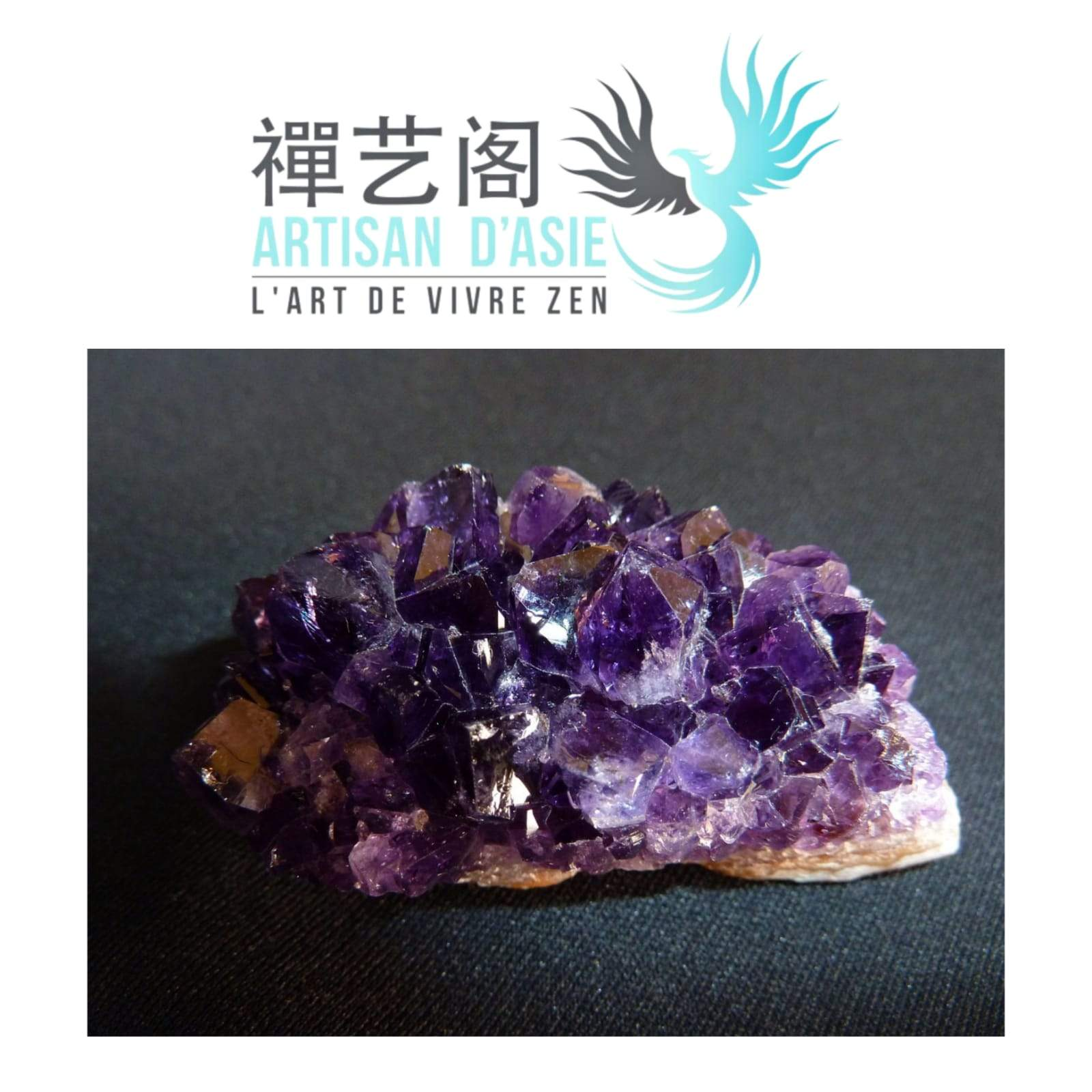 Amethyst Healing Properties - What are its Meaning and Uses?
