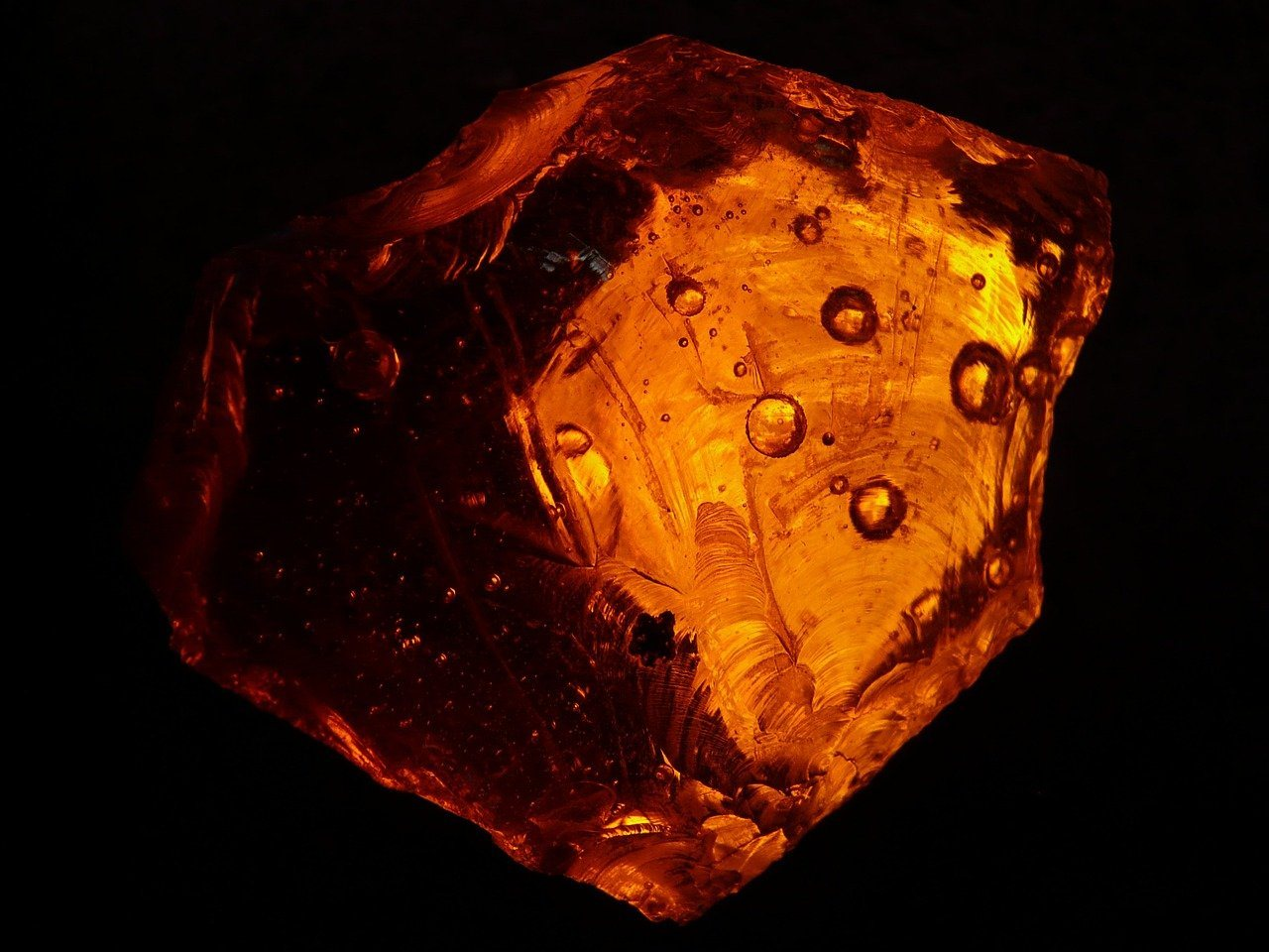 What is Amber and What's So Special About It?