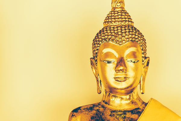 Article de blog Bouddha Gautama