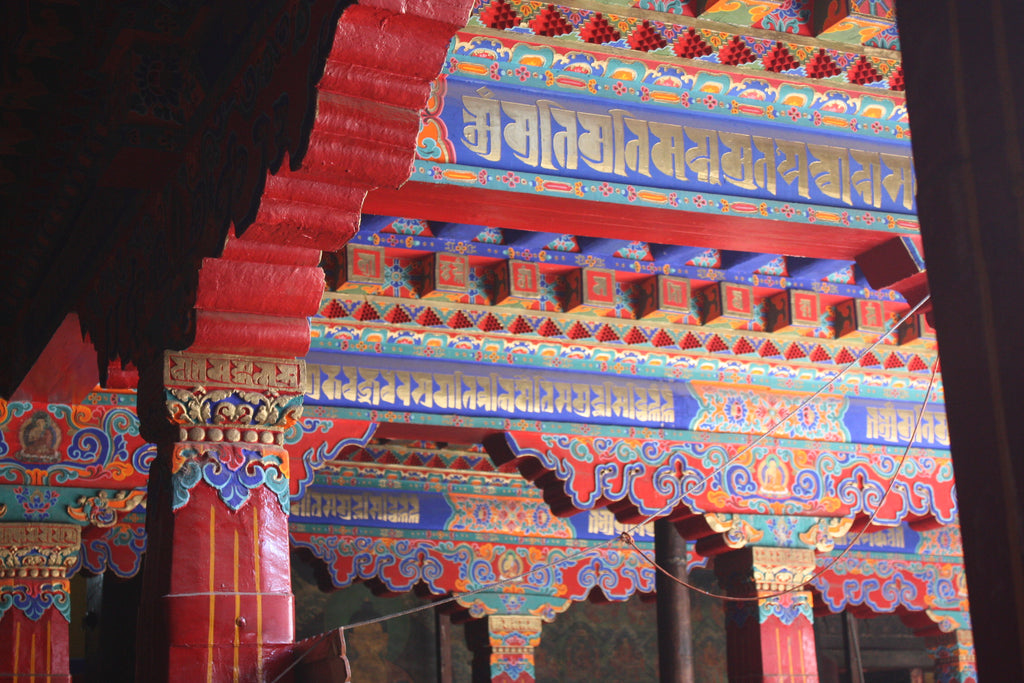 decoration-temple-jokhang