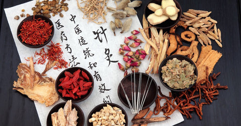 medecine-traditionnelle-chinoise-herbes-plantes-fleurs