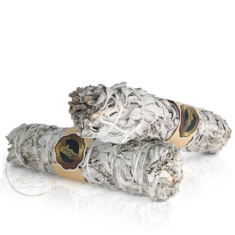 White sage to burn Incense Asian Artisan White sage only