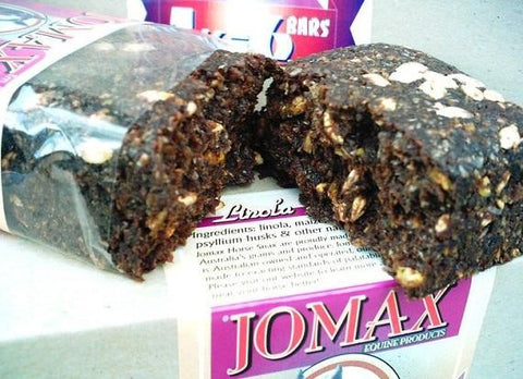 JOMAX HORSESNAX SINGLE BAR TREAT