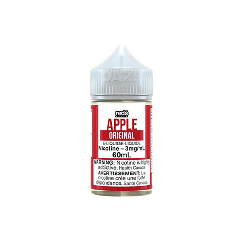 7 Daze Reds Apple Ejuice