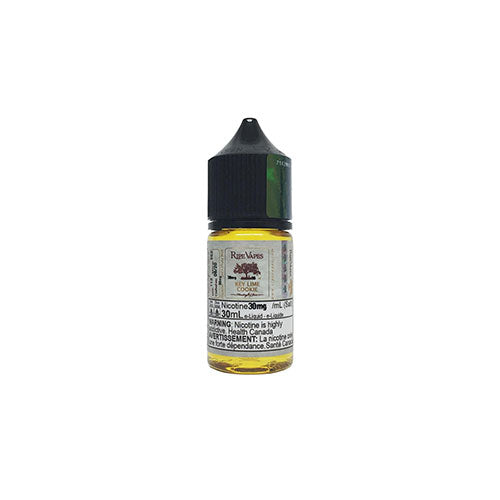 Ripe Vapes Key Lime Cookie Salt Nic