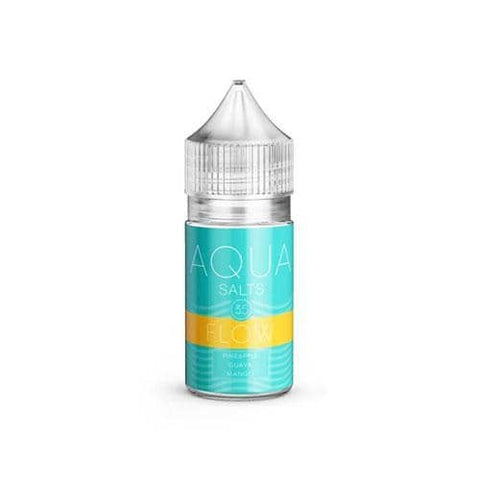 Aqua Salts - Flow - Vapeluv Vapeshop