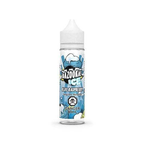 Bazooka Sour Straws Blue Raspberry Ice  Vapeluv Vapeshop
