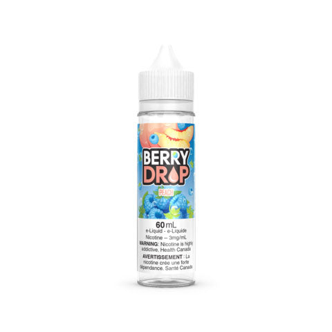 Berry Drop Peach Vapeluv Vape Shop Toronto, Etobicoke, North York