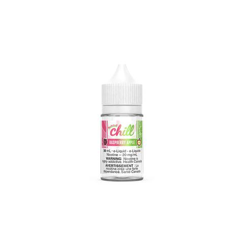Chill Raspberry Apple Salt Nic