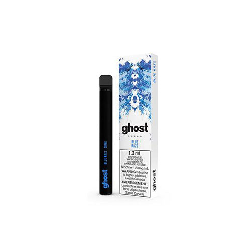 Ghost Disposable Ecig