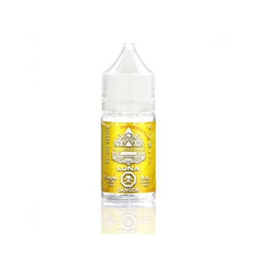 Illusions Beyond Luna Salts  Vapeluv Vapeshop