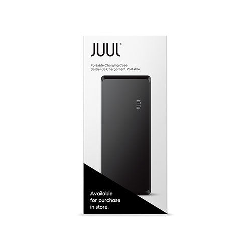 Juul Portable Charging Case  Vapeluv Vapeshop