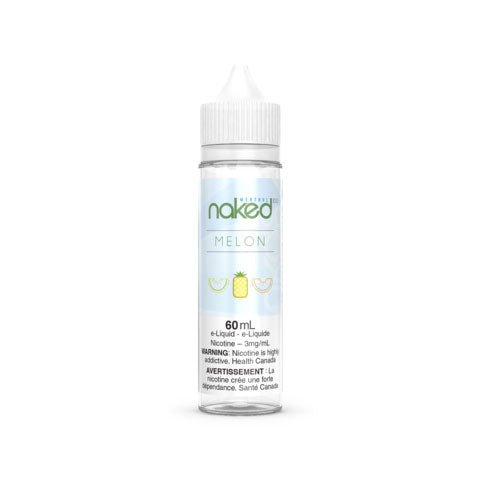 Naked 100 Melon (Polar Breeze/Frost Bite)