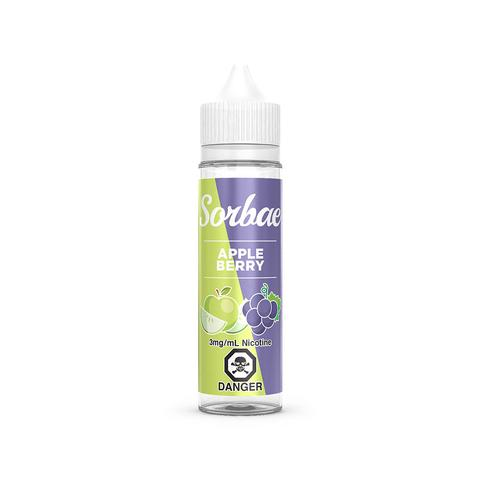 Sorbae Apple Berry  Vapeluv Vapeshop